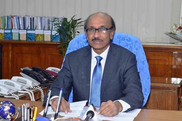 New governor takes over at Bangladesh Bank on Sunday