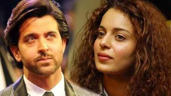 Kangana has Asperger's syndrome, says Hrithik
