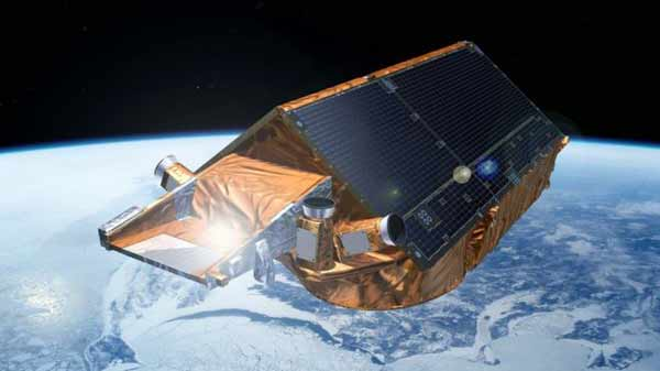 Call for dedicated polar Sentinel satellite