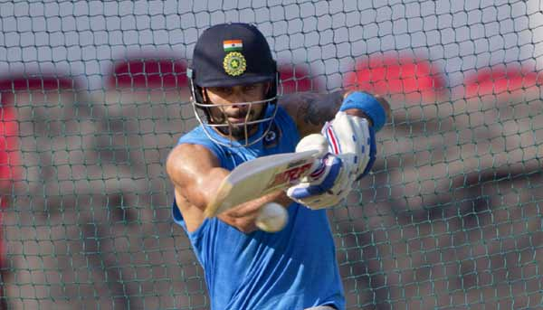 ICCWT20: India take on Bangladesh, look to close in semis berth