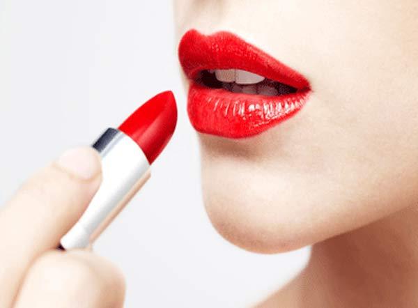 Red lipstick guide
