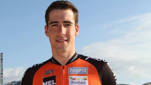 Daan Myngheer: Cycling mourns second Belgian death