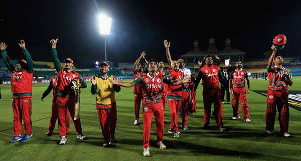 Bangladesh brace for Oman's surprise factor