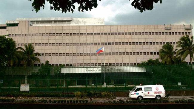 Philippine senate to probe into Bangladesh stolen money