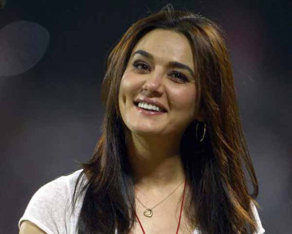 Preity Zinta marries boyfriend Gene Goodenough