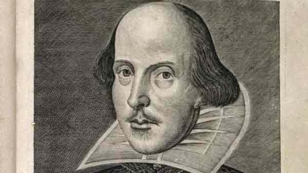 Shakespeare's skull 'probably stolen'