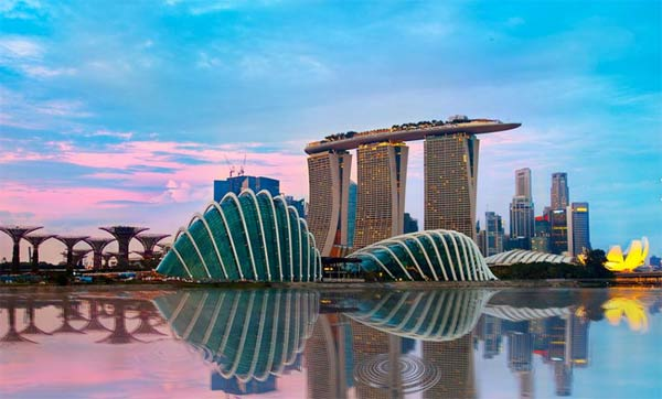 Singapore 'still world's most expensive city'