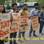 Justce for Tanu in Bangladesh