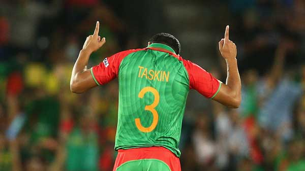 Judicial commissioner upholds Taskin's suspension