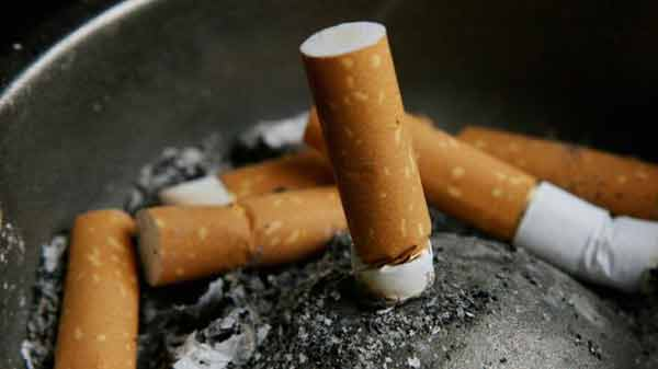 'Cold turkey' best way to quit smoking