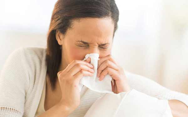 Winter mistakes making you catch flu
