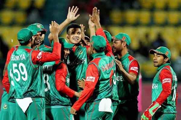 In-form Bangladesh may pose threat to top teams