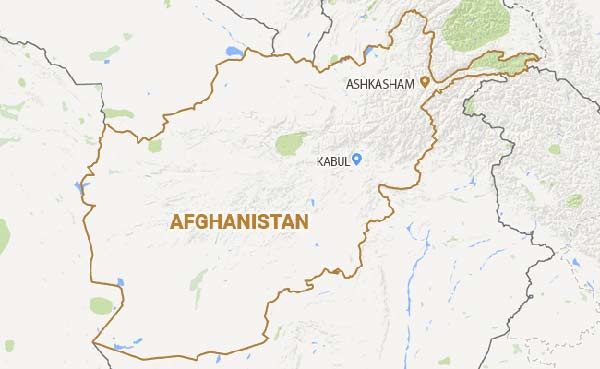 <strong>6.8 magnitude earthquake strikes Afghanistan, tremors felt in India, Pakistan</strong>