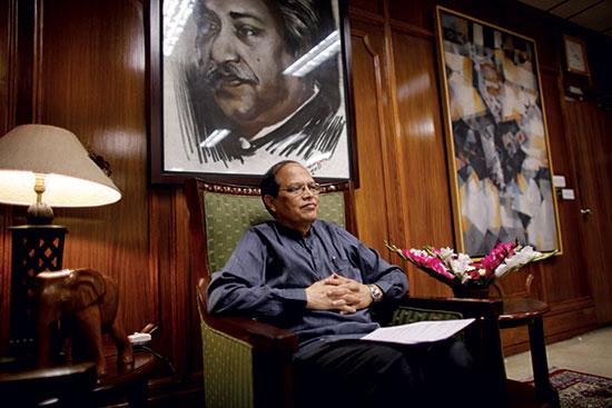 Euromoney: Cyber-heist topples Bangladesh Bank governor