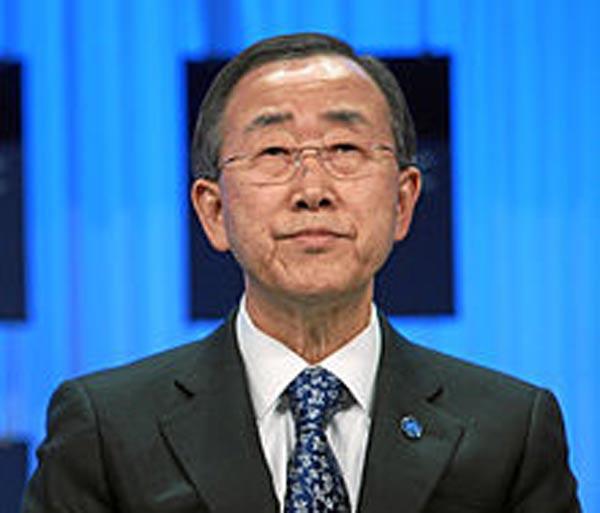 Migrant crisis: UN chief condemns EU migrant curbs