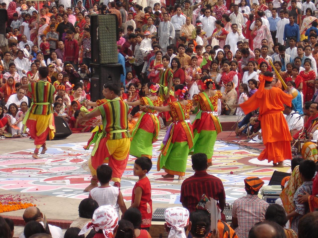 Bangladesh bans vuvuzela from Bengali New Year procession