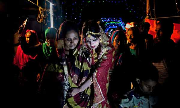 Educating girls could cut child marriage in Bangladesh by a third: Study