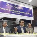 Bangladesh stockis