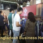 Denim expo begins in Bangladesh