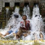 Heatwave in Bangladesh