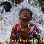 Heatwave in Bangladesh