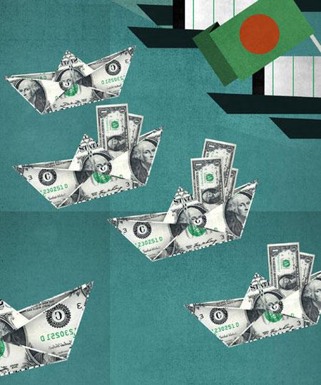 Banking scams: Bangladesh needs to curb venal politicians