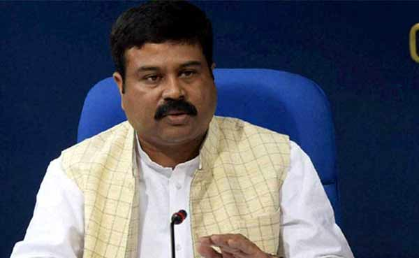 India to continue supply high speed diesel to Bangladesh: Dharmendra Pradhan