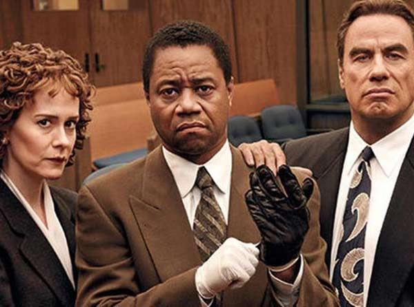<strong>The People v OJ Simpson review: Unmissable, the best show of the season</strong>