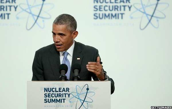 Obama warns of terrorist nuclear attack