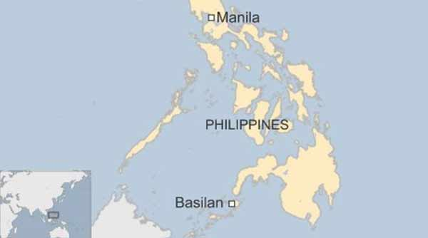 <strong>Philippines clash kills 18 soldiers</strong>