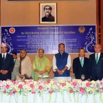 SAARC 3rd summit in Bangladesh