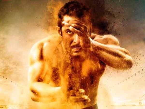 Salman unveils teaser trailer, poster of 'Sultan'