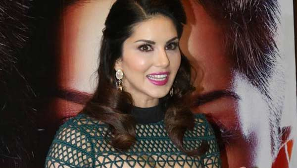 We must tell women to speak up: Sunny Leone