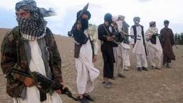 Afghan Taliban announce new leader