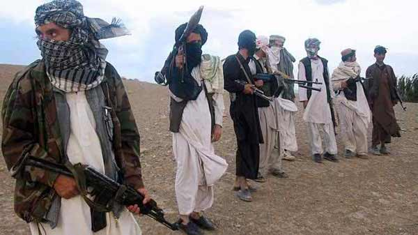 Afghan Taliban announce new leader