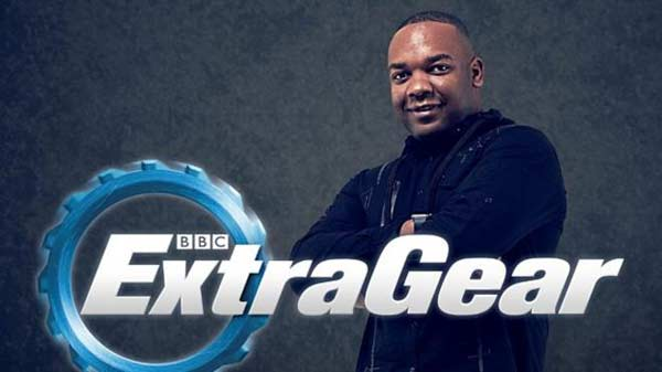 Top Gear gets BBC Three sister show Extra Gear