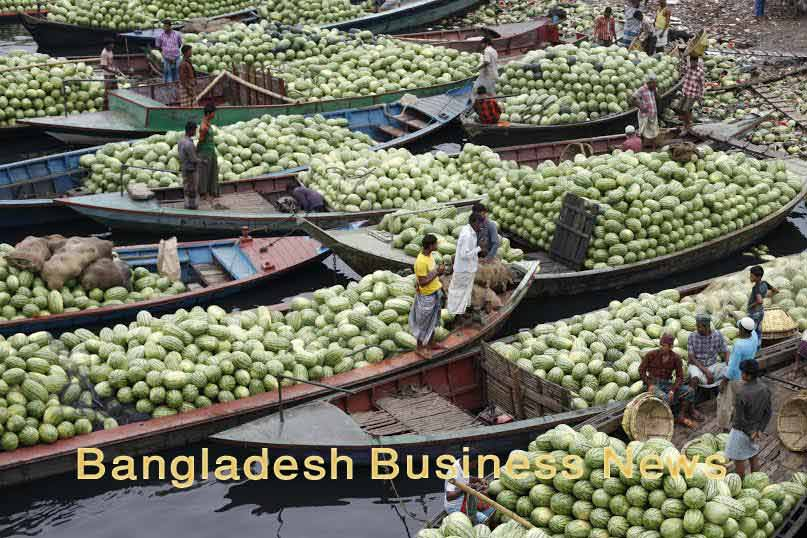Bangladesh Bank slashes interest rate on agro credit