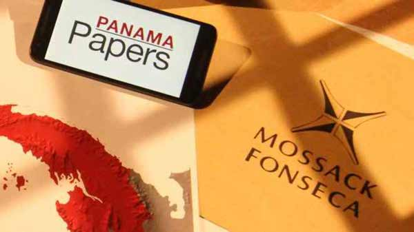 <strong>Panama papers: Mossack Fonseca offices in El Salvador raided</strong>