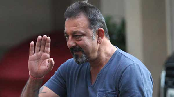 Sanjay Dutt to start his new film soon