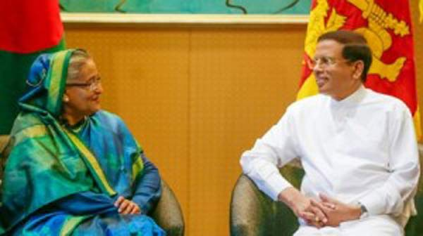 Bangladesh, Sri Lanka to further strengthen trade relations