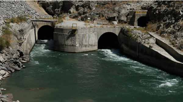 Bangladesh to invest in Bhutan's hydropower