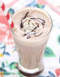 Coffee milkshake, summers treat