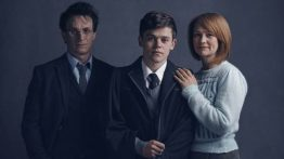 First Harry Potter cast photos released