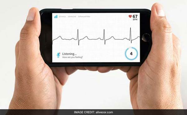 What the heartbeat tells about your health