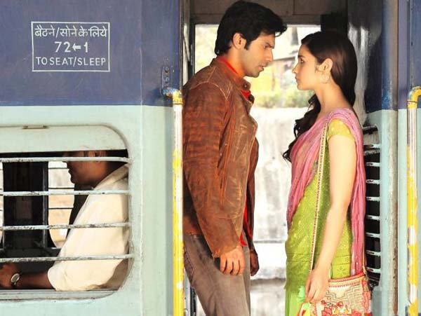 Dulhania returns!