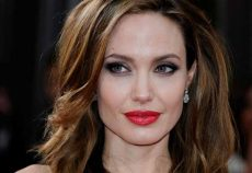 Jolie appointed as professor at the London School of Economics