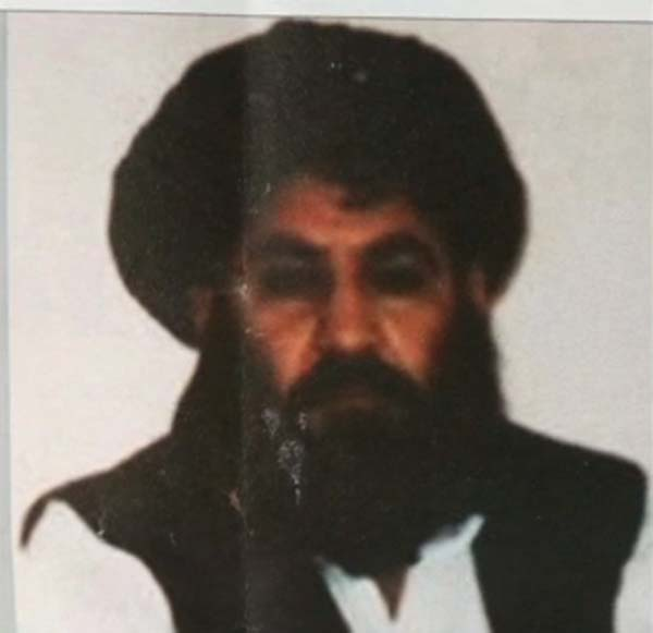 Taliban chief 'probably killed' in raid