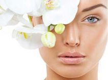 Natural ingredients that keep your skin clean