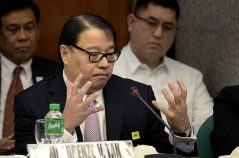 Bangladesh reserve heist: RCBC CEO quits