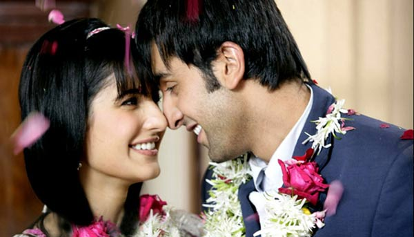 The latest about Ranbir and Katrina will surprise you!